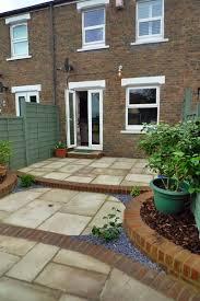 Small Picture Small Garden Design Ideas On A Budget Markcastroco