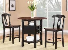Brilliant Narrow Dining Room Tables With Astonishing Decoration Small Dining Room Tables