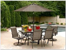 Amazon Outdoor Patio Furniture Deep Seating Set With Stunning