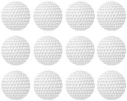 Golf Ball Decorations Edible golf decor Etsy 48