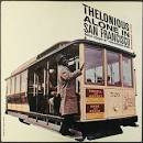 Thelonious Alone in San Francisco [Japan]