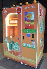 Orange Juice Vending Machine Australia Stunning Quality Fresh Juice Vending Machine Manufacturer