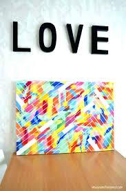 post diy canvas prints wall decor art artwork