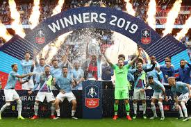 They eased past a depleted aston villa side in round three to set up a clash with big rivals manchester united. Fa Cup Final To Take Place On August 1 As Dates Confirmed For Quarters Semi Final Ties Goal Com