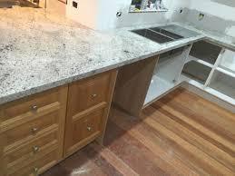 Kitchen Benchtop Bianco Romano Granite Kitchen Installation Granite Marella