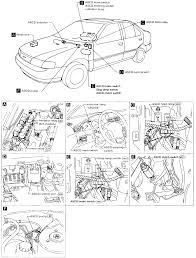 Nissan sentra cruise control light es engage graphic nissan gxe engine diagram full size