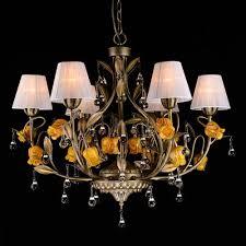 <b>Подвесная люстра</b> Artpole Blumenstrauss 004457 — купить в ...