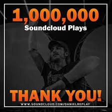 Replay - 1 Million Plays Mix ☆ FREE DOWNLOAD!! by Replay (official) on  SoundCloud - Hear the world's sounds