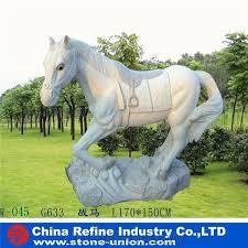 horse animal marble statue garden horse sculpture head statues landscape sculptures life size horse sculpture outdoor large hand craved stone animals