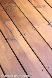 Thompson Water Seal Deck Stain Babanews Co