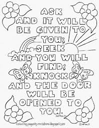 Pin By Lori Ellison On Coloring Bible Coloring Pages Bible Verse
