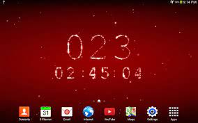 countdown live wallpaper countdowns ...
