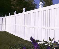 bufftech millbrook vinyl fence vinyl fence wholesale distributors99