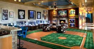 sports office decor. Sports Office Decor Full Size Of Man Cave With Ideas Picture . Q