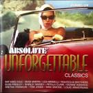 Absolute: Unforgettable Classics [2003]
