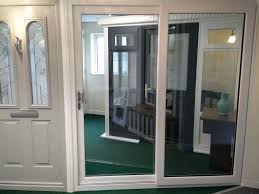upvc patio doors are designed to enhance an entrance and provide the feeling of space as well as bringing the garden into the home
