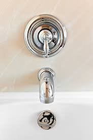 how to fix a loose faucet