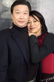 Who is Christina Ma dating? Christina Ma boyfriend, husband