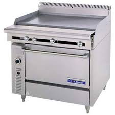 commercial gas range. Delighful Commercial Commercial Gas Range  Cuisine Series Heavy Duty 36 In