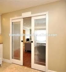 pocket door with glass exterior pocket doors with glass elegant glass pocket doors glass pocket doors
