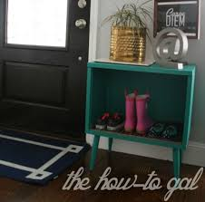 diy painting furniture ideas. Delighful Ideas Updated Shoe Rack  Awesome Chalk Paint Furniture Ideas And Diy Painting F