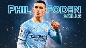 Phil Foden Skills 2020/21 Goals and Skills|(Top Football Skills Mix) -  YouTube