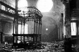 Image result for KRISTALLNACHT