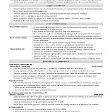 Sales And Marketing Manager Resume Sample Doc Archives
