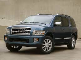 All Types » 2008 Infinity Qx56 - 19s-20s Car and Autos, All Makes ...