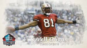 Story Terrell Was Yardbarker By Success Nfl Overshadowed Owens An Distractions