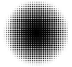 Illustratorでカラーハーフトーンドットの作り方ポケットラボ