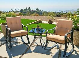 Outdoor furniture chair garden furniture chair covers