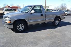 2000 Chevrolet Silverado 1500 - West Plains, MO SPRINGFIELD MISSOURI ...