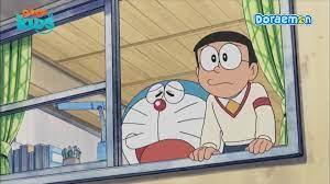 Nghiền Phim - [S8] Doraemon Tập 413 - Vị Khách Phiền Phức, Bánh Mì Giúp Trí  Nhớ - Hoạt Hình Tiếng Việt