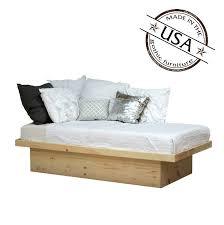 twin platform bed. Fine Platform Image 1 And Twin Platform Bed R