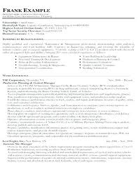 Federal Government Resume Samples Example Of A 2015 Thekindlecrew Com