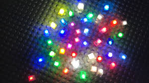 lego lighting. I-Brix Wirelessly Powered Lighting System For LEGO® Bricks Lego G