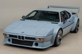 BMW 5 Series bmw m1 rear : Canepa restores a BMW M1 Procar to mint condition - Acquire