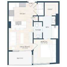 luxury apartment floor plans 3 bedroom. Delighful Bedroom A1 With Luxury Apartment Floor Plans 3 Bedroom