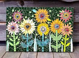 diy outdoor wall art anchor make your own design decor decor outdoor wall art ideas inside