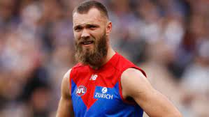 Must have proof of income. Afl 2020 Melbourne Demons Ruckman Max Gawn Has Been Sent For Scans On His Sore Knee