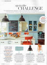 better homes and gardens paint. Perfect Gardens Pulp Design Studios Better Homes U0026 Gardens November 2017 Featuring Black  Pendant Lighting Colorful Orange For And Paint