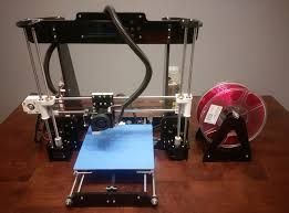 Review: The Anet <b>A8 3D Printer</b> - Let's Print 3D