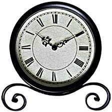 THREESS <b>Creative</b> Clocks Home Decoration Accessories Vintage ...