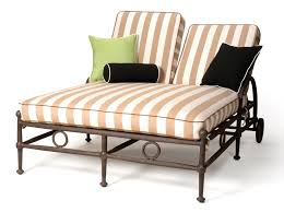 Marvellous Outdoor Double Chaise Lounge Grand Canyon Arizona Iron