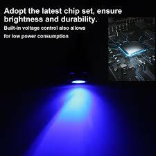 Underwater Drain Plug Led Light