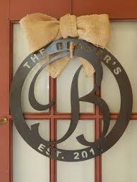 front door lettersLetters for Front Door  Pretty Diy Letters for Front Door  Rooms