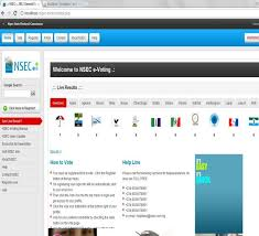 Scientific users Download E-voting Of Interface The Interface Home Diagram Page