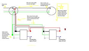 pir wiring diagram microsoft flowchart template at 2 sensors how to wire a sensor light switch at Wiring Diagram Pir Sensor