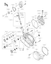 Kawasaki Wiring Diagrams